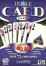 Hoyle Card Games 2006 (PC, 2006) New, Sealed, - Fast Free S&H
