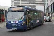 30162 BV63OFN Diamond Bus 6x4 Quality Bus Photo