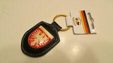 Frankfurt Germany Deutchland badge Key chain *VW Volkswagen Bus Bug BMW Mercedes