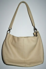 Italin Leather Tote Shopper Bag Big Designer High Quality Zipped Magnetic Clasp