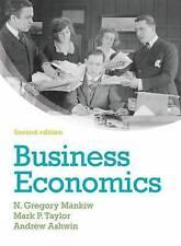 Business Economics by Ashwin, Mankiw,Taylor (Paperback, 2016)
