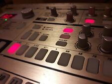Korg electribe ES1MK2 avec originak PSU & CPY de manuel boxed amazing condition