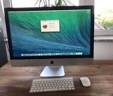 "Apple iMac Retina 5k, 27"", ultimo 2014, 3,5 GHz Intel Core i5, 16 GB RAM"