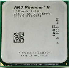 AMD CPU Phenom II X2 545 3.0GHz Socket AM3