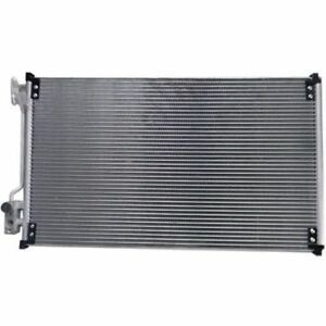 New A/C Condenser For Ford Mustang 1999-2004