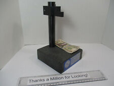 6 X 6 X 2 Granite Surface Plate Comparator Stand Base Grade A Mount Ec