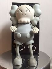 KAWS Companion (Grey), 1999 - Inaugural toy designed by KAWS - 100% AUTHENTIC