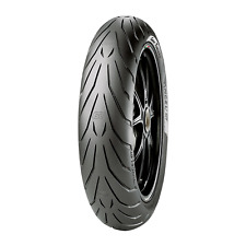 Gomma pneumatico posteriore Pirelli Angel GT 160/60 ZR 18 70W