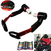 Motorcycle Handlebar Brake Clutch Lever Guard Protector For HONDA CB650F CBR650F
