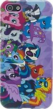 My Little Pony Group iPhone 5/5S Phone Case