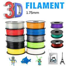 1.75mm 3D Printing Filament 1KG/Roll PLA+ ABS PETG Printer Engineer Drawing Art