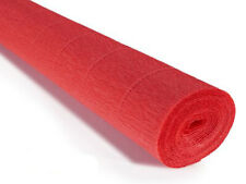 Crepe paper roll 180g (50 x 250cm) Coral Charm Peony (shade 20E5)