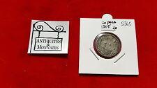 TURQUIE - PIECE DE 20 PARA 1915 - REF00005345