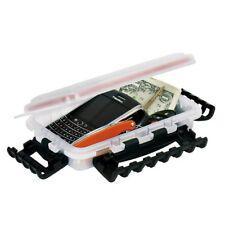 Plano Guide Series 3400 WATERPROOF STOWAWAY STORAGE CASE ORGANIZER BOX Phone Key