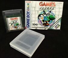 Games Frenzy Nintendo Gameboy Game With Manual