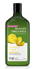 Avalon Organics Acondicionador clarificar Limón 325ml * restaura el brillo & Shine *