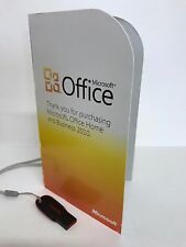 Microsoft Office 2010 Home And Business English  GENUINE PKC + USB
