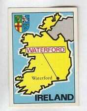 figurina PANINI FOOTBALL CLUBS NUMERO 139 IRELAND