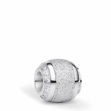 BERING Charm Beads Sparkling Love Anhänger für Halskette oder Armband Bering