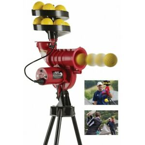 Heater Slider Cricket Bowling Machine - Free & Fast Delivery