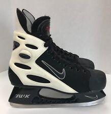 Vintage Nike Zoom Air with Tuuk holders Rare Ice Hockey Skates size 12.5  senior a04c7e2b6