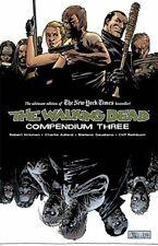 The Walking Dead: Compendium Trois [Livre de Poche ] Robert Kirkman Et Charlie