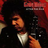 MOORE Gary - Afetr the war - CD Album