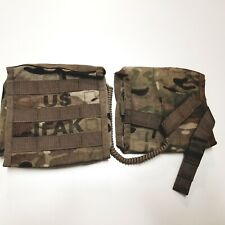 MULTICAM ARMY ISSUE IFAK II POUCH WITH INSERT