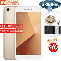 5.5'' Xiaomi Redmi Note 5A Octa Core Snapdragon 435 3GB+32GB LTE Smartphone 16MP