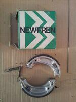 GANASCE FRENO NEW FREN PER HONDA DIO ZX 1992 BS VILLA ZX 50 1993 COD GR 1248