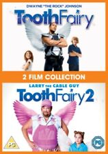 The Tooth Fairy 1 & 2 DVD *NEW & SEALED*, FAST UK DISPATCH!