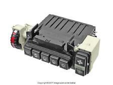 MERCEDES 380SL (1982-1985) Climate Control Unit W/ Push Button Assembly PROGRAMA