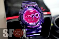 Casio G-Shock Crazy Colors Men's Watch GD-100SC-6