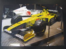 Photo Benson & Hedges Jordan Honda EJ11 2000 (2 photos)
