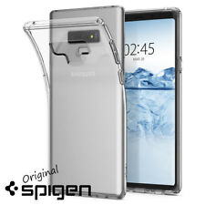 Spigen Liquid Crystal Case Cover Samsung Galaxy Note 9 N960 Clear