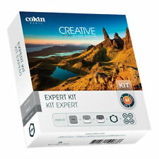 Cokin P H3H3-21 Expert Filter Kit  P153 P121M P121 P452 P455 P458 P462 BP-400A