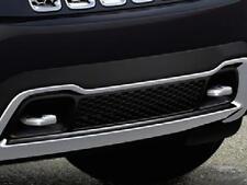 2011-2017 Jeep Grand Cherokee Black Front Tow Hooks Kit Mopar 82212095 OEM
