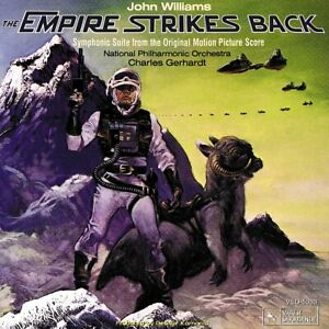 London Symphony Orchestra - Star Wars: the Empire Strikes Back LP NEU OVP