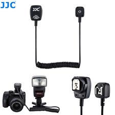 JJC 1.4m TTL Off-Camera Sync Shoe flash Cord for Pentax K-30 K-5 K-R 645D