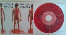 Nervous PATTERNS/River City Tanlines-puoi ti mai modificare-Jay Reatard