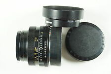 Leica Elmarit-R 1:2,8 35mm Leitz Objektiv