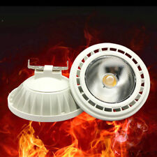 AR111 LED Bulbs 15W 20W(Eq 150W 200W Halogen) 220V 110V G53 LED Spot Lamp Light