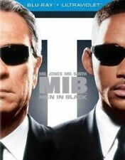 Men in Black 0043396399181 With Will Smith Blu-ray Region a
