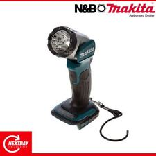 Makita DML802Z Cordless 14.4v / 18v Torch