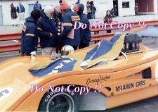 Denis Hulme McLaren M8F Winner Edmonton Can Am 1971 Photograph 2