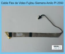 Cable Flex de Video Fujitsu Siemens Amilo PI 2550 LCD Video Cable 29GP55083-40