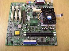 Compaq Presario 5420US Socket AMD Motherboard w/CPU 1.7Ghz & Heatsink 244759-004