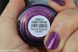 ORLY NAIL POLISH LACQUER VERNIS - 20902 CELEBRITY SPOTTING - NEW