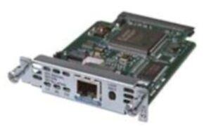 New, Sealed Box, Cisco HWIC-1DSU-T1 DSU/WSU WAN Interface Card
