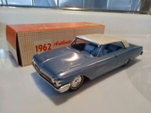 1962 Ford Promo by AMT